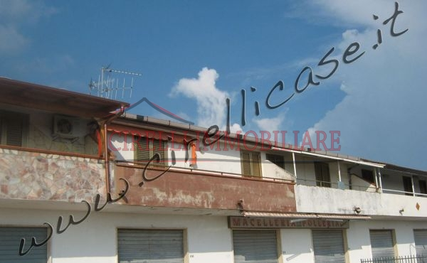 061,   nice and panoramic property in Scalea